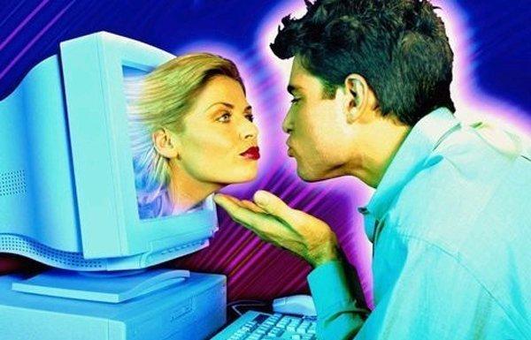 сайт знакомств случайные связи