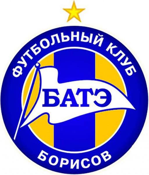 БАТЭ Белоруссия