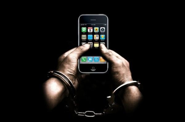 взятка айфон