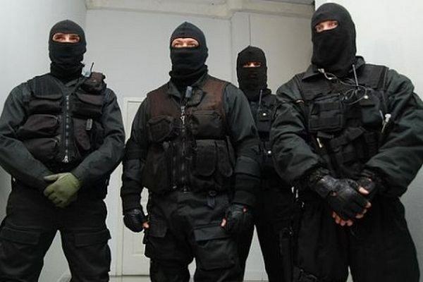 ВЕкатеринбурге проходит «рейдерский захват» НПО «Промавтоматика»