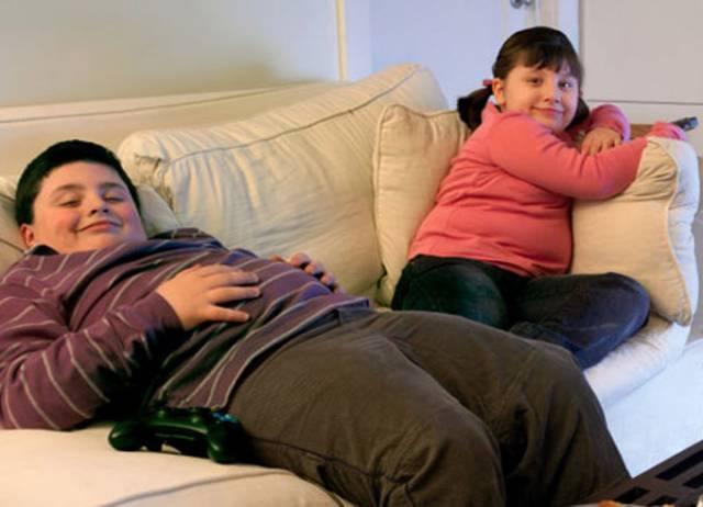 Ученые узнали причину подросткового ожирения
