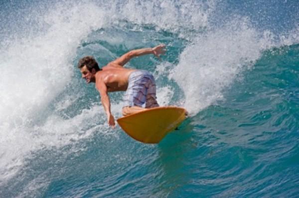 Стратегия серфинга форекс