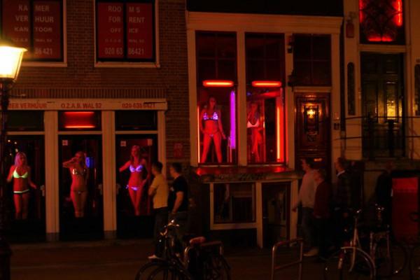 цены в квартале красных фонарей огромном