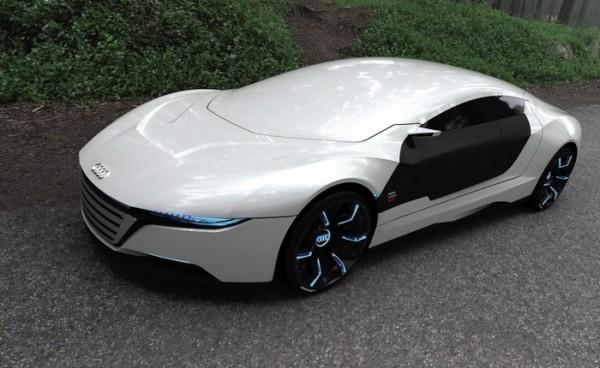 Concept Audi A9