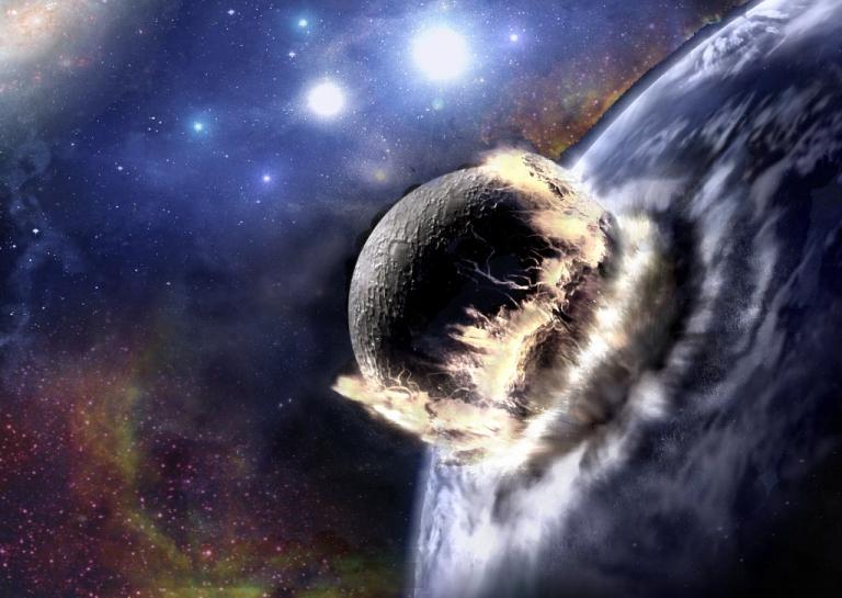 Международная группа астрономов назвала точную дату конца света