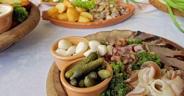 Белорусская кухня рецепты с фото