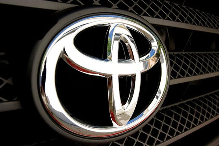 Тойота назовёт следующий джип TJCruiser