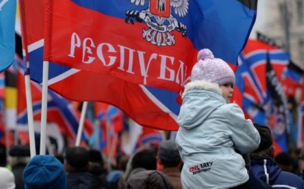 Выборы ЛНР