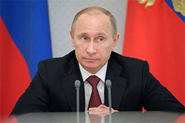 Путин пока не планирует встречаться с