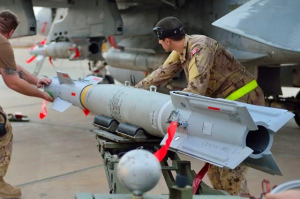 Радиоуправляемые бомбы