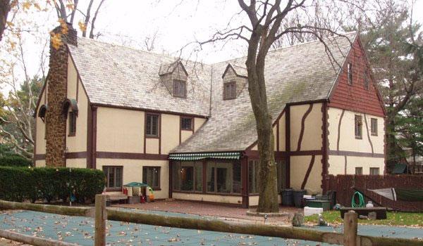 дом корлеоне