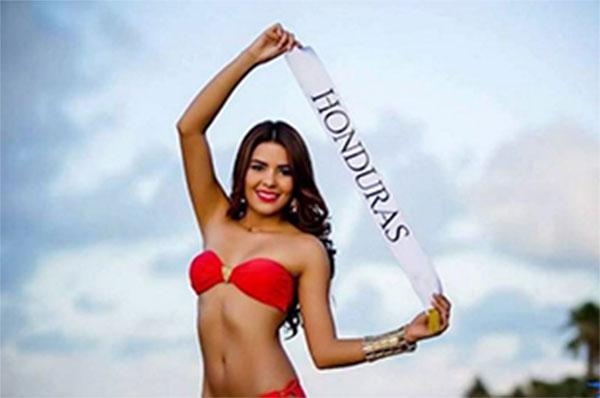 мисс Гондурас