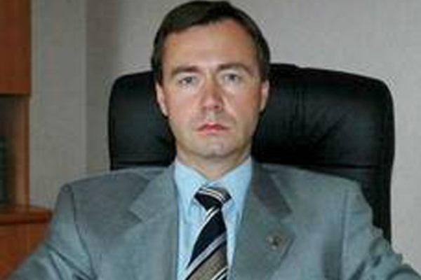 Александр Кучинский