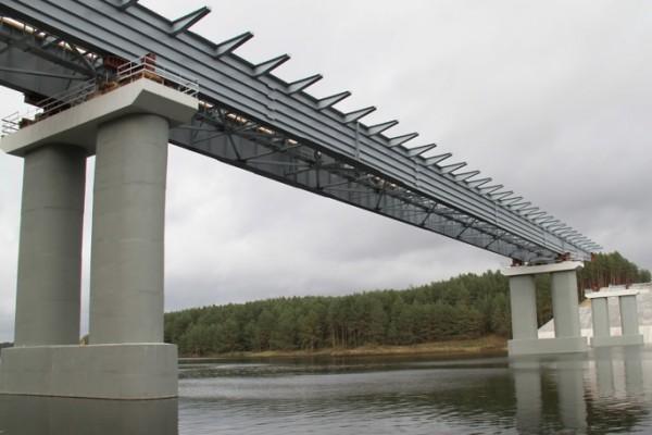 мост Неман