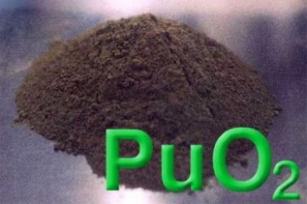 оружейный плутоний