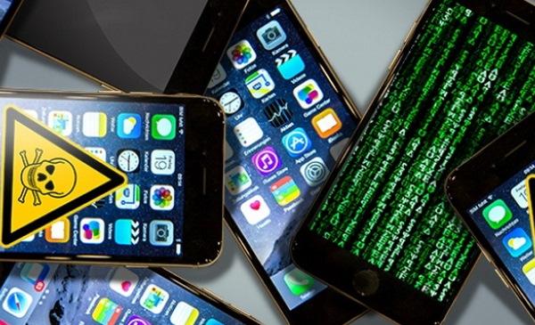 Шпионские мобилы
