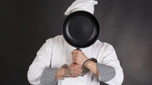Задержан повар