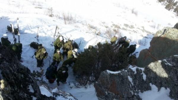 погиб сноубордист