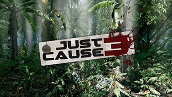 Just-Cause