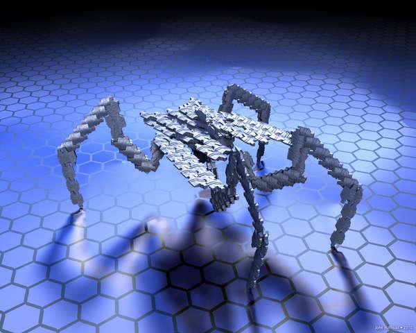 робот репликатор Replicator
