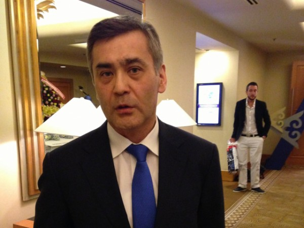 Ермекбаев