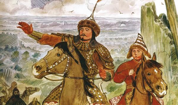 Кахзахское ханство