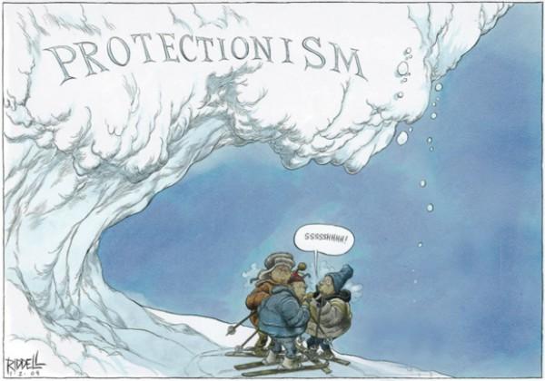 протекционизм