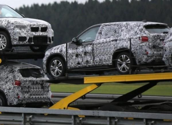 BMW X1 2016 модельного года