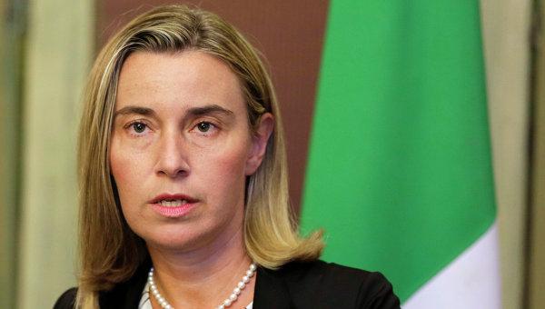 Представитель евросоюза по