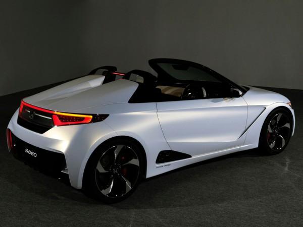 Honda-S660