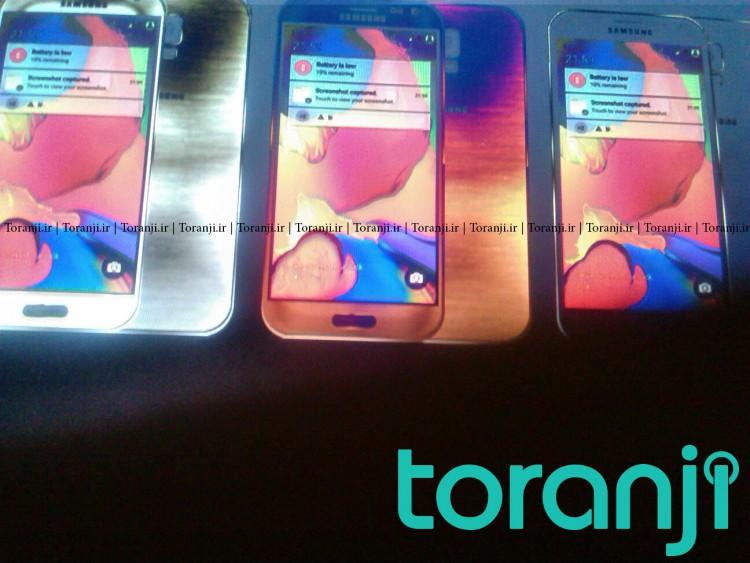 Сравнение Galaxy S6 разных цветов  GalaxyDroidru