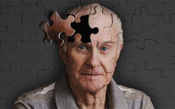 старческое слабоумие