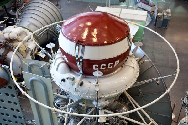 советский марсоход