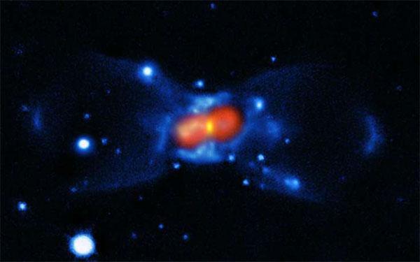 звезда Nova Vul 1670