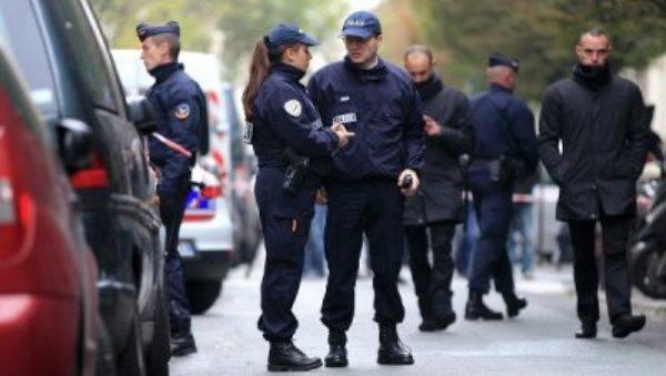 полиция франц