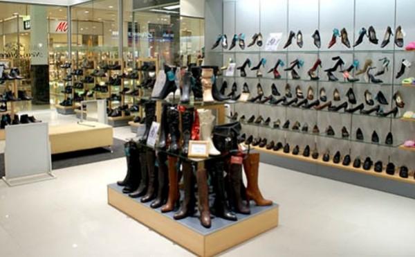 Ярославец похитил вмагазине ботинки многообразного размера и ухитрился их реализовать
