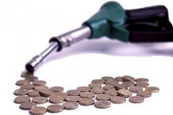 налог на топливо