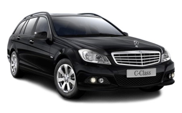 Mercedes-Benz C-Class C 160 универсал