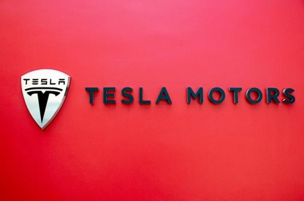 Tesla-Motors