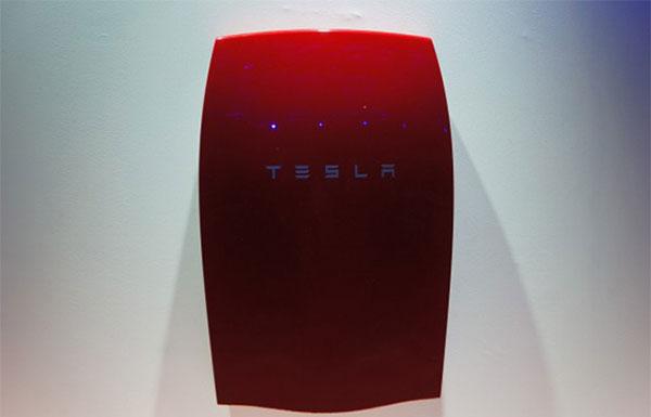 аккумулятор для дома Tesla