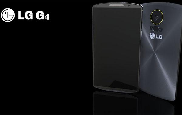 Изображение, характеристики иценаLG G4C