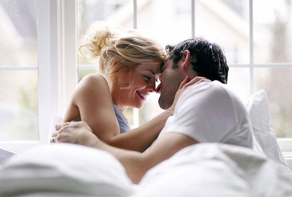 Что испытывают люди во время секса