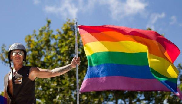 Организатор гей-парада вТюмени: мыготовы перенести даты помере необходимости