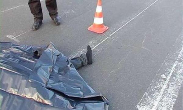 ДТП, погиб пешеход