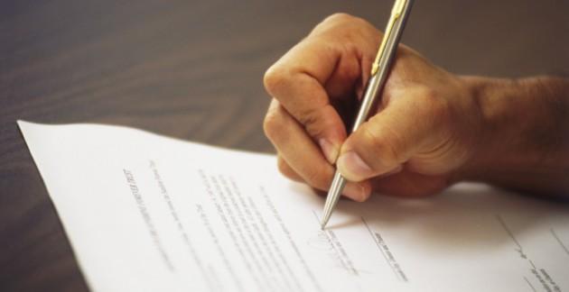 Подложные документы на суд всякого