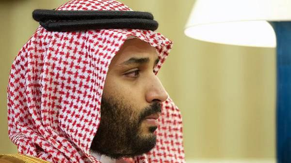 принц Мухаммед бен Сальман