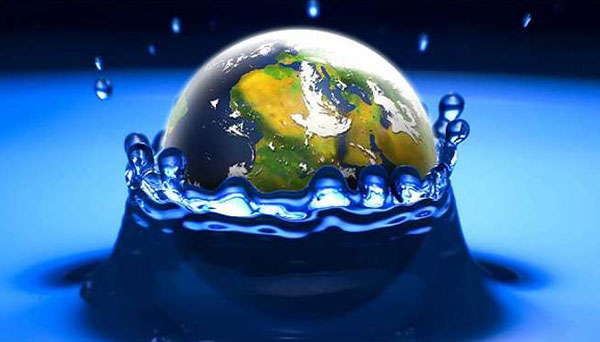 Пресная вода на Земле