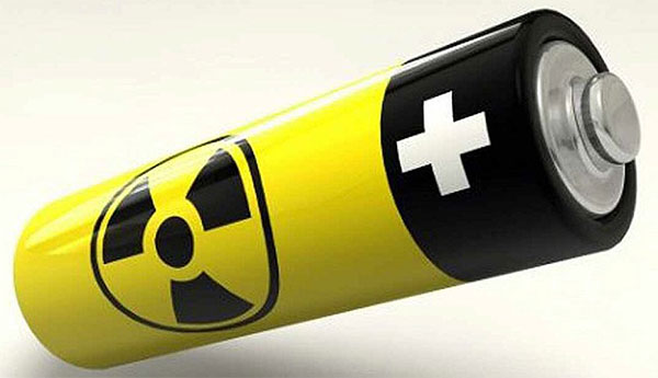 ядерные батарейки