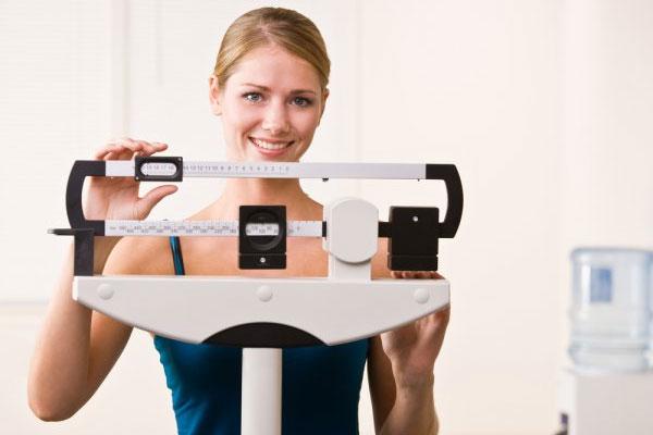 как похудеть простым народным способом