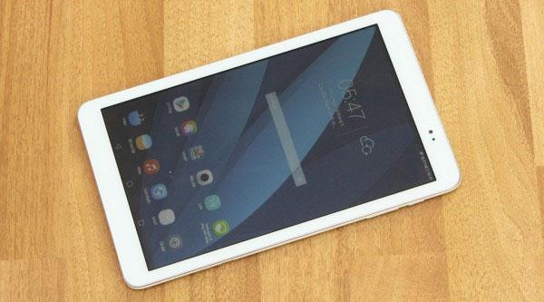 Планшет MediaPad M2 от Huawei